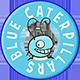 Blue Caterpillars Logo
